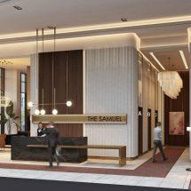The Samuel Hotel
