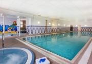 Maldron Hotel Cork 20m swimming pool