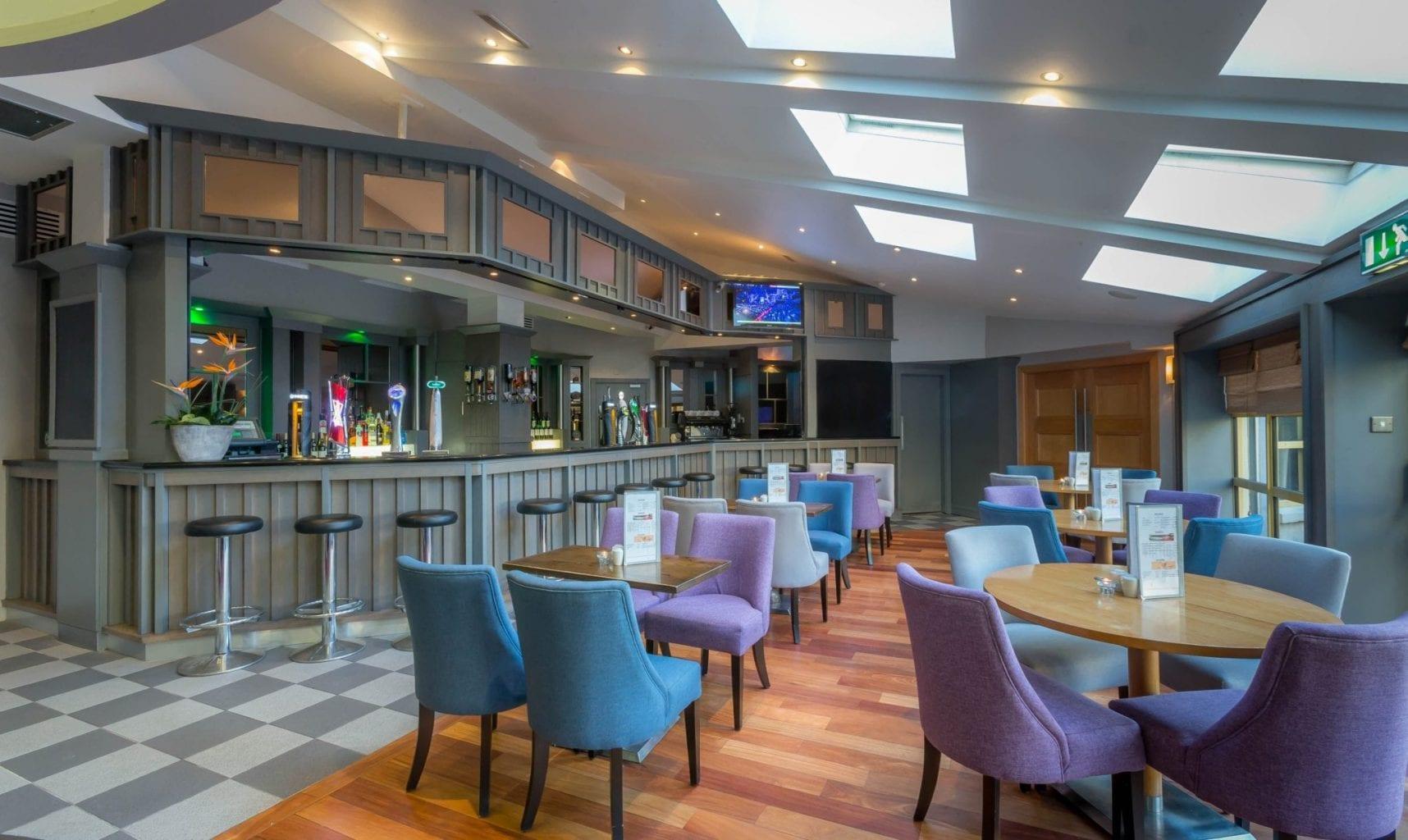 Wexford Bar