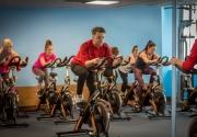 Club Vitae gym at Maldron Hotel Tallaght