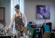 The Apron Restaurant at Maldron Hotel Dublin Airport