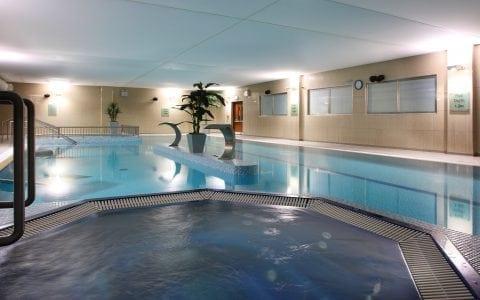 Maldron Hotel Tallaght Swimming Pool
