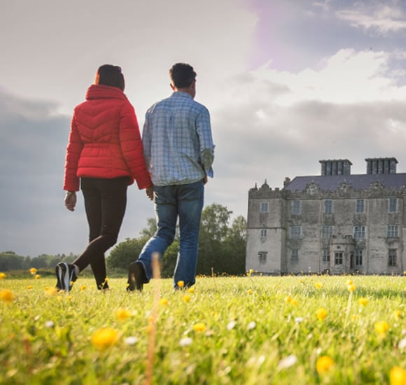 Couples Holiday in Galway