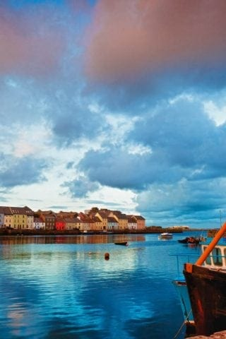 Galway Guide