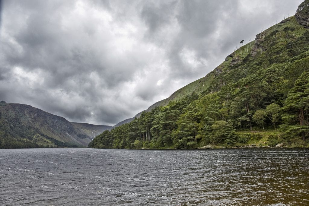 ireland's ancient east cycle route