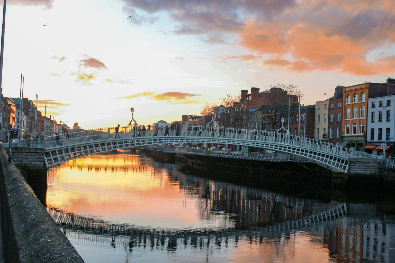 things to do in Dublin not touristy