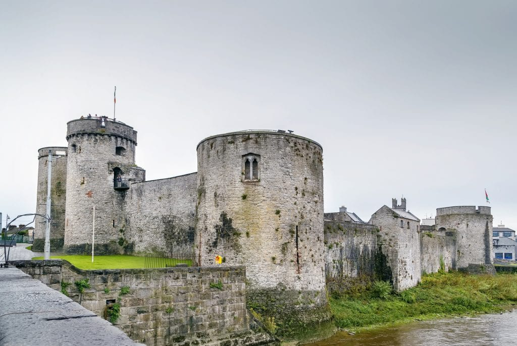 what to do in Limerick Ireland
