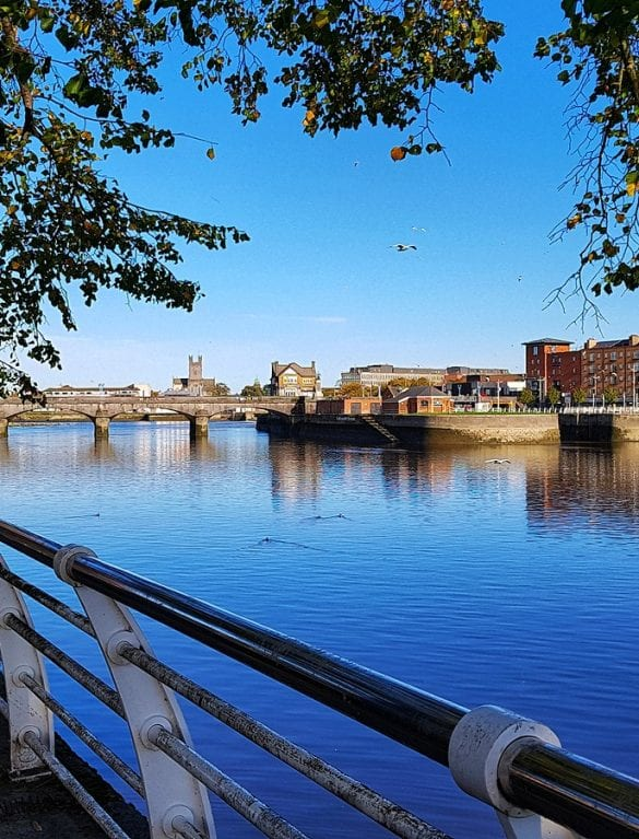 things to do in limerick ireland