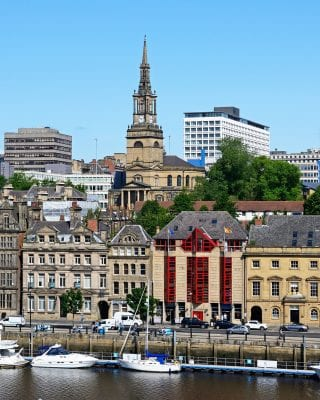 things to do newcastle