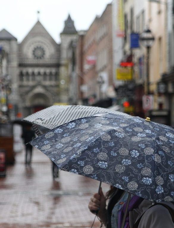 historical sites in dublin