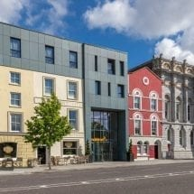 Maldron Hotel South Mall Cork