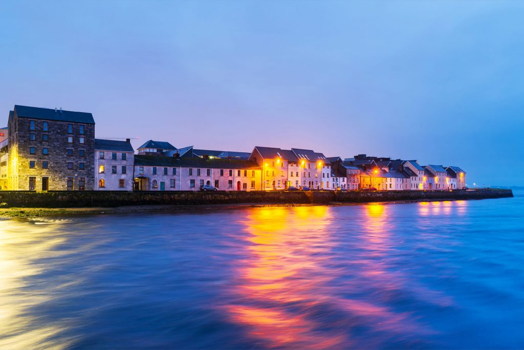 Galway, European City of Culture 2020