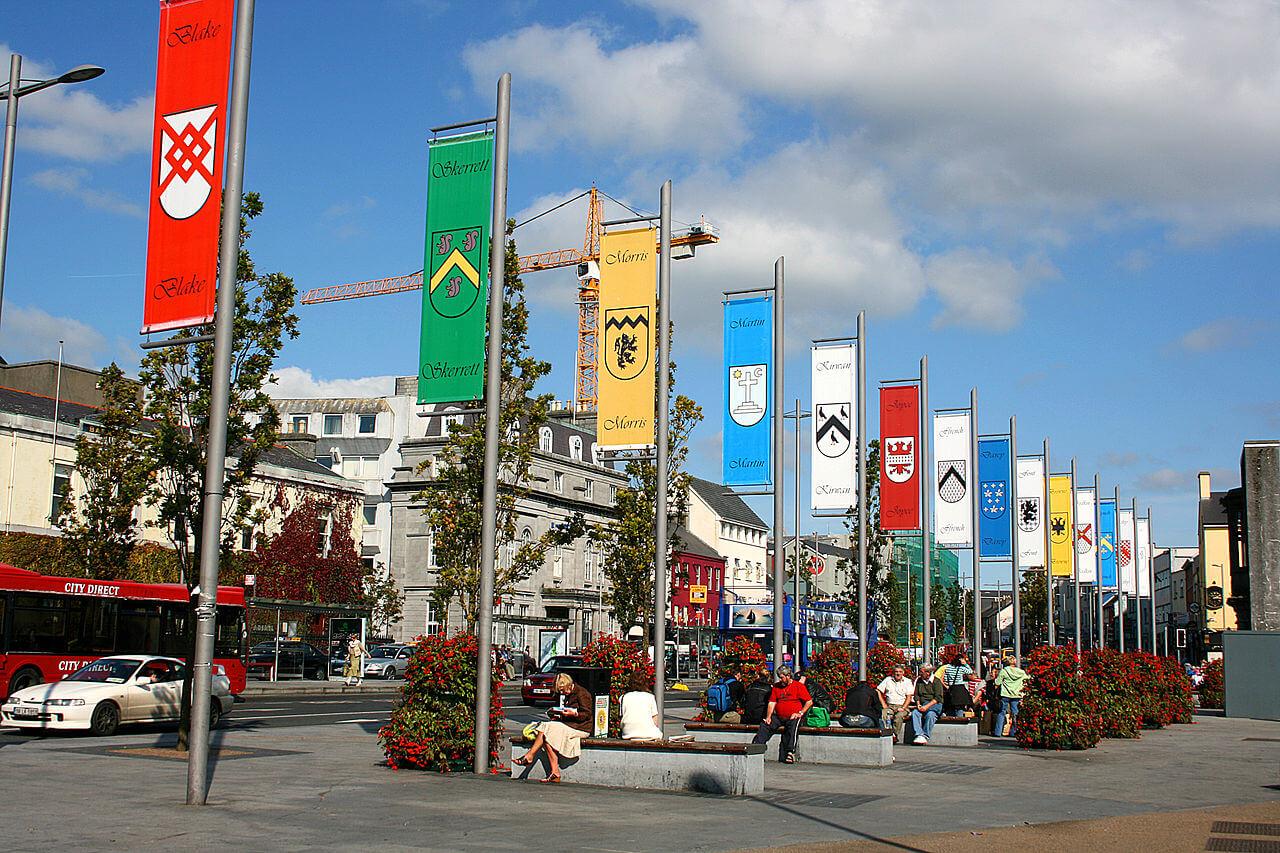 Galway Summer