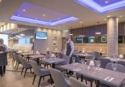 grain and grill restaurant at Maldron Hotel Newcastle