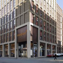 Maldron Hotel Glasgow City