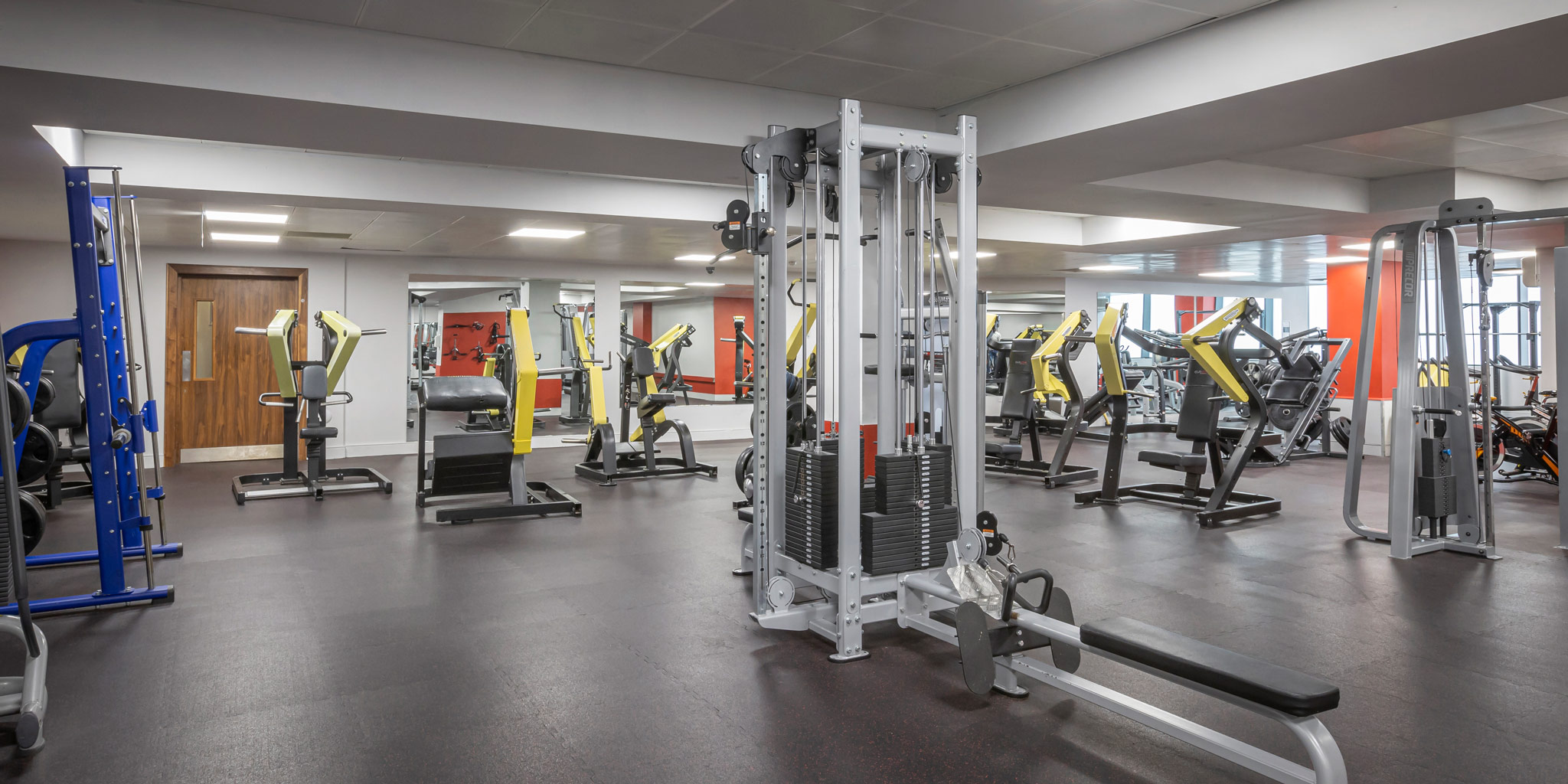 gym-equipment-Club-Vitae-Maldron-Hotel-Tallaght