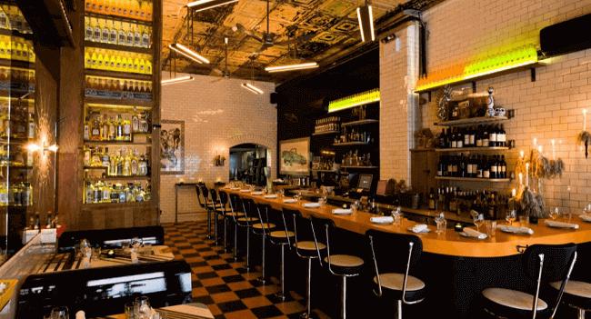 777 Restaurant, Dublin