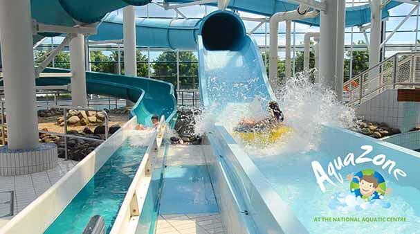 Aquazone Dublin