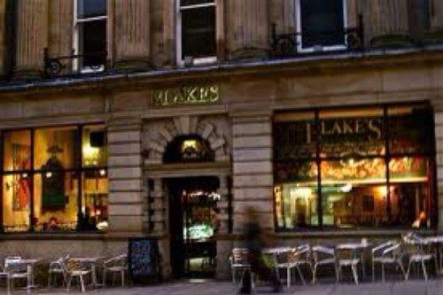 Blakes Newcastle