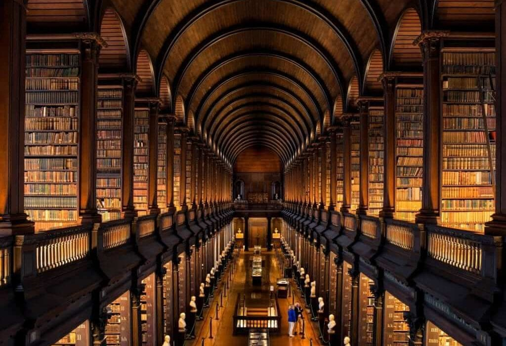 Book of Kelly Trinity College