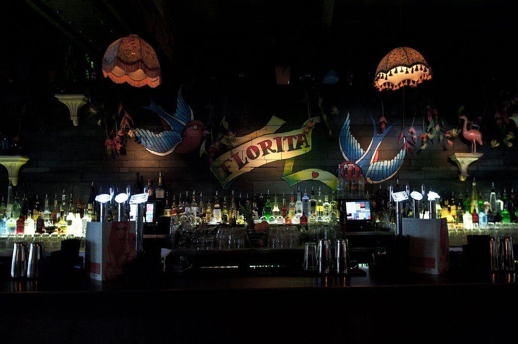 Floritas Miami Bar Newcastle