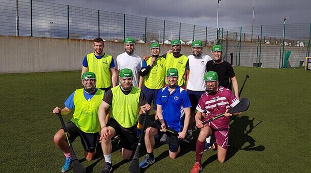Gaelic football Dublin