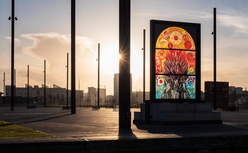 Game of Thrones Tours Belfast