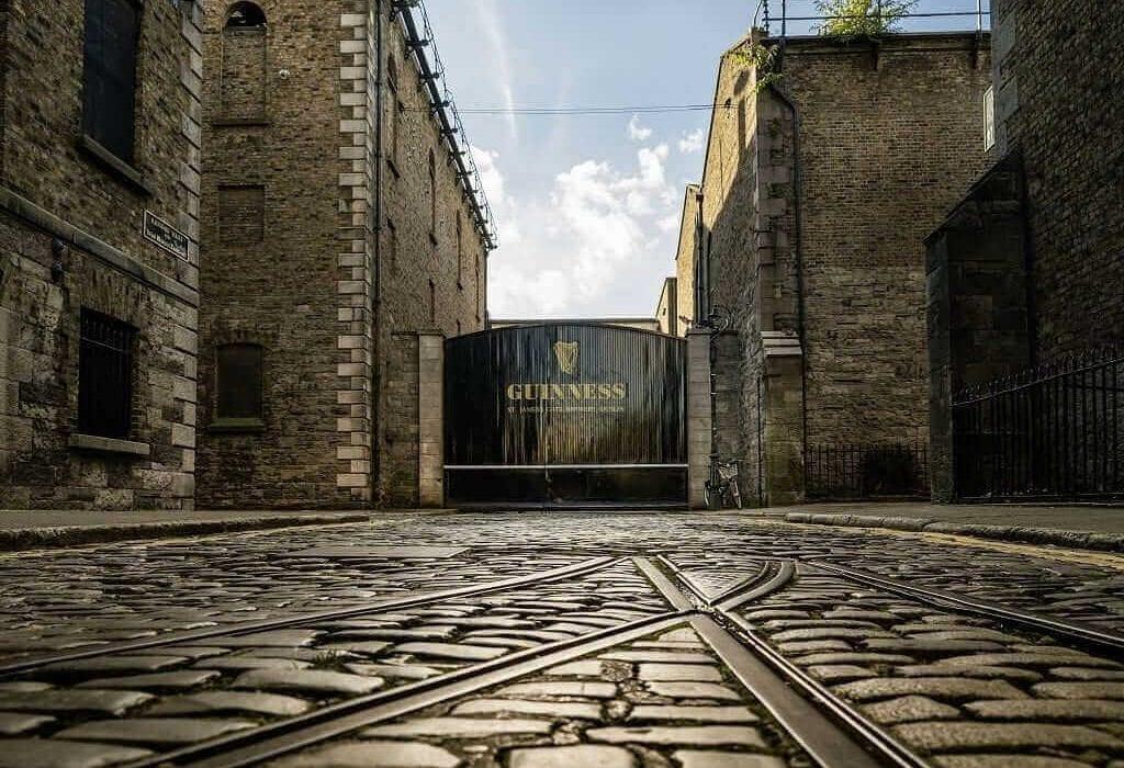 Guinness Storehouse Tour Dublin