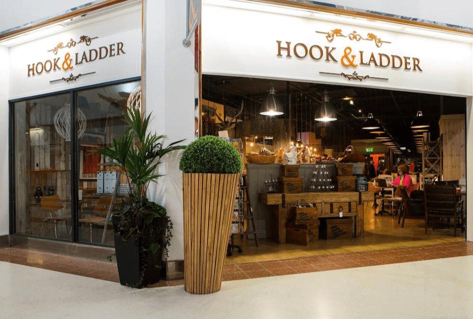 Hook and Ladder Limerick
