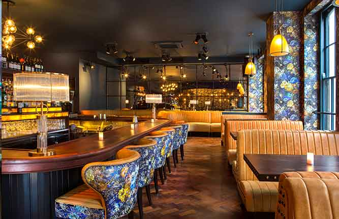 Oyster Tavern Cork