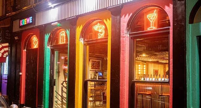 Krewe Dublin