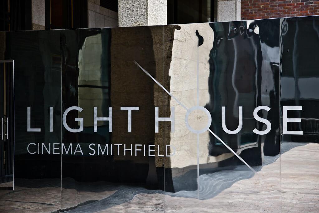 Lighthouse Cinema Smithfield