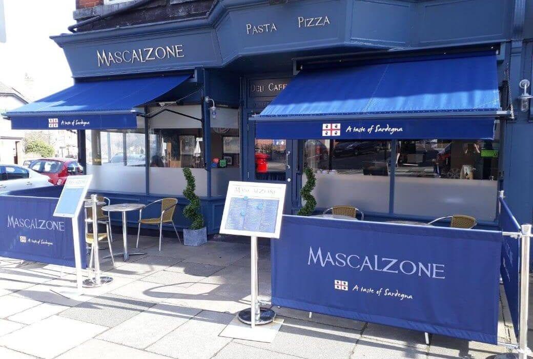 Mascalzone Newcastle