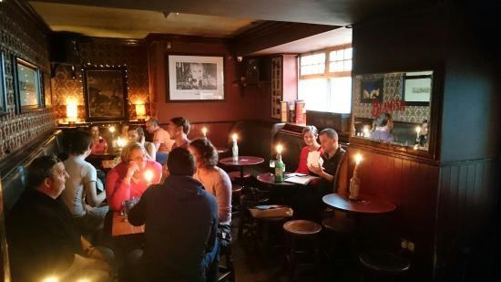 The Mutton Lane Inn Cork