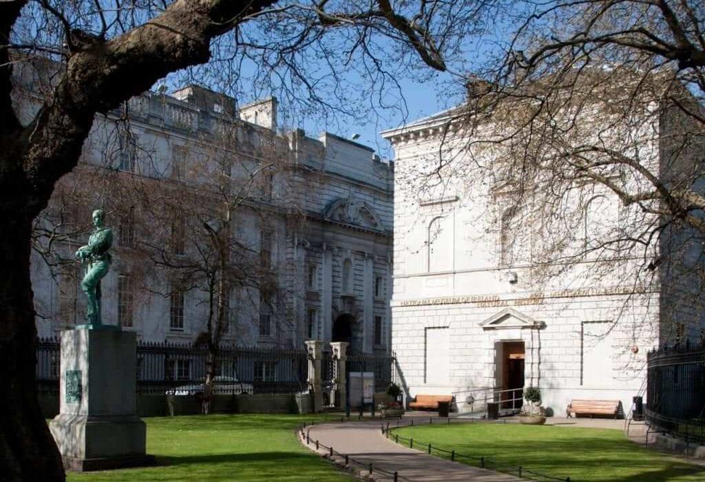 Natural History Museum Dublin