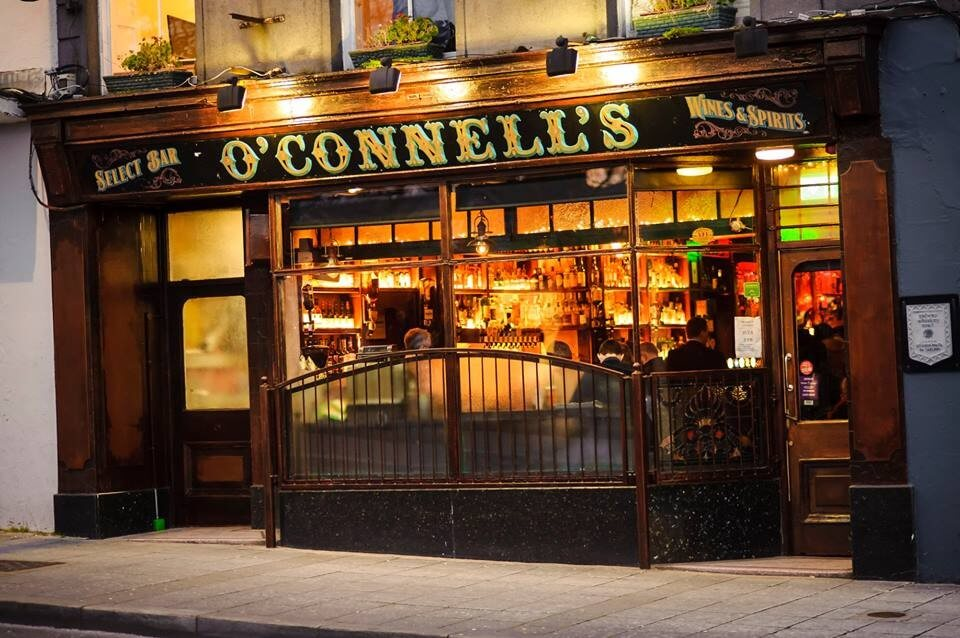 O Connells Bar Galway