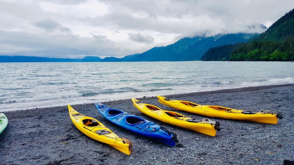Open Canoeing