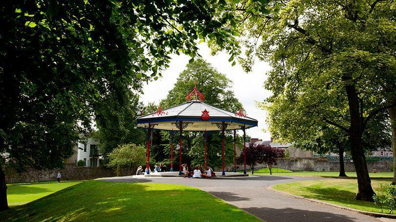 People's Park Limerick