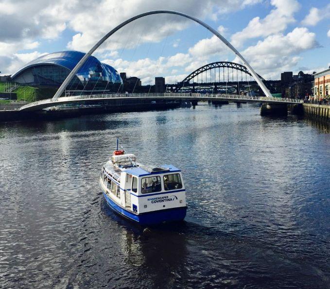 River Escapes Newcastle