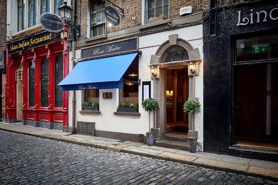Rosa Madre Restaurant Dublin