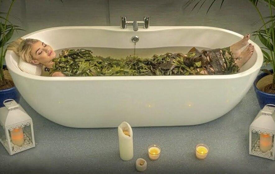 Soak Seaweed Baths