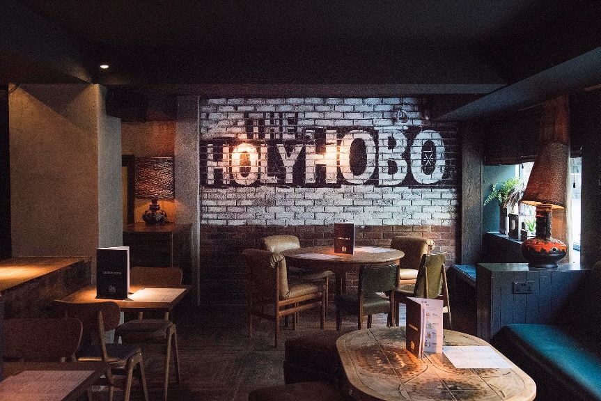 The Holy Hobo Newcastle