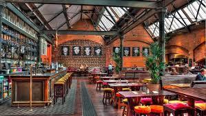 The Market Bar Dublin