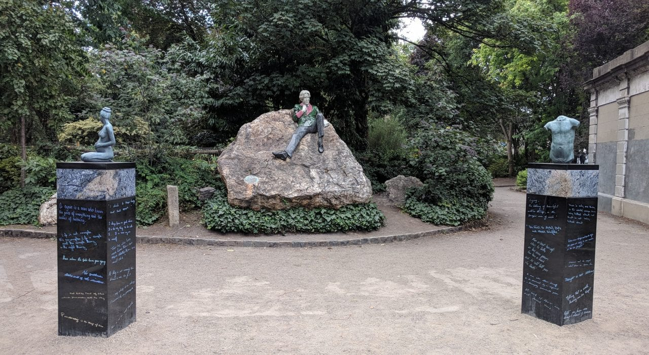 The Oscar Wilde Tour