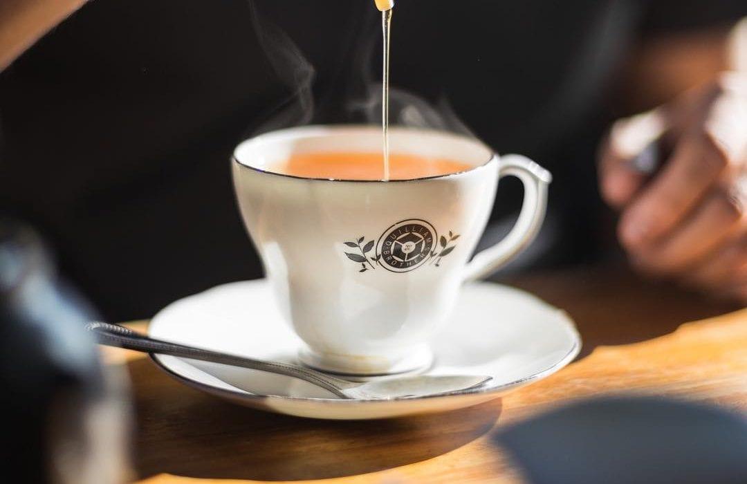 The Teahouse Newcastle