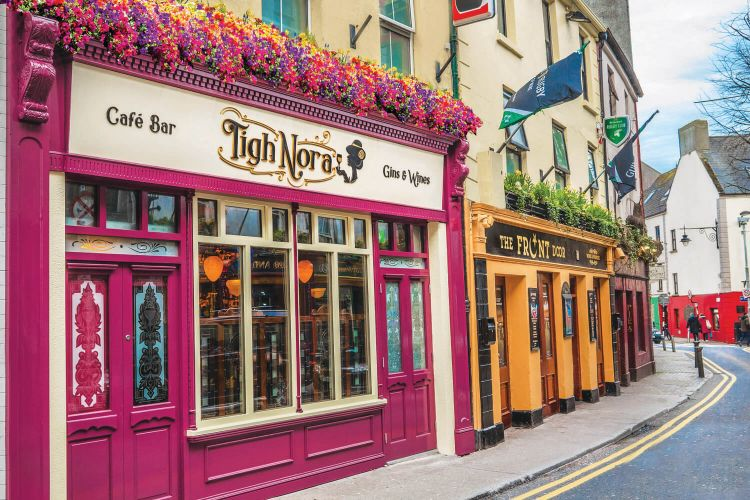 Tigh Nora Galway
