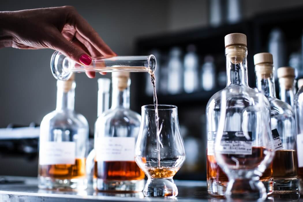 Ulster Whiskey Tasting Tours