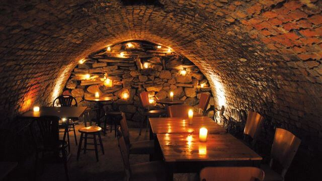 The Copper Room Limerick