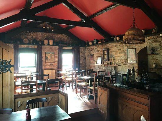 Katie Dalys Heritage Pub